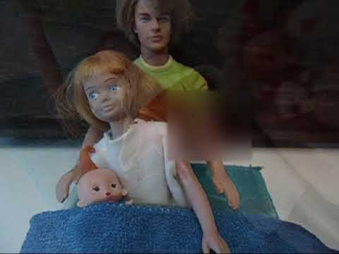 Barbie Birth Live