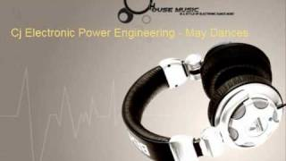 Electronic Power Engineering- May Dances
