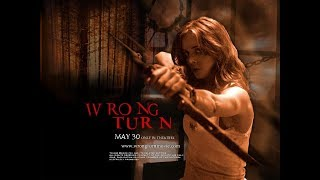 Wrong Turn 2003 Tamil Dubbed Movie