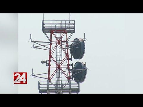 24 Oras: Pagtatayo ng cell tower, 'di na kailangan ng approval ng lokal na sanggunian at clearance..