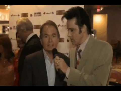 "John Gray, Ph.D. and Hueina Su Interview at ""The Keeper of the Keys"" Movie Red-Carpet Premiere"