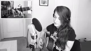 Eric Clapton - Wonderful Tonight (acoustic cover)