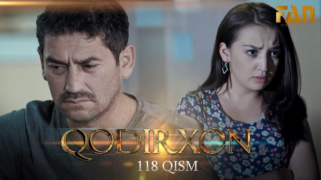 Qodirxon (milliy serial 118-qism) | Кодирхон (миллий сериал 118-кисм)