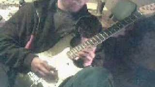 DAVE HESS - FLAMENCO DIABLO (Y. J. MALMSTEEN)