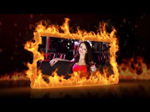 Frames in Fire - YouTube