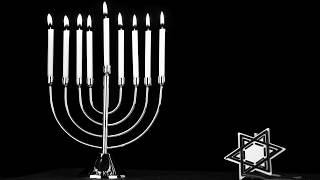 Plume Varia - Hanukkah Light