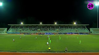 الجزائر 2 - 0 السيشل الشوط الثاني كاملا  (2)  Algeria 2-0 Seychelles