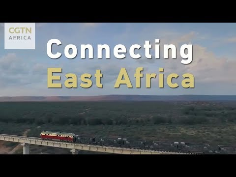 Connecting East Africa