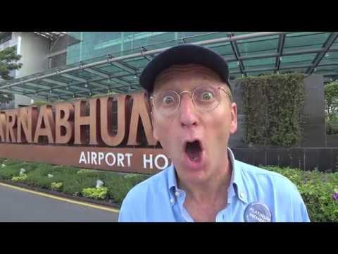 Novotel Bangkok Suvarnabhumi Airport ✨ 4 Star ✨ PLATINUM MEMBER TEST ✨ Le Club AccorHotels
