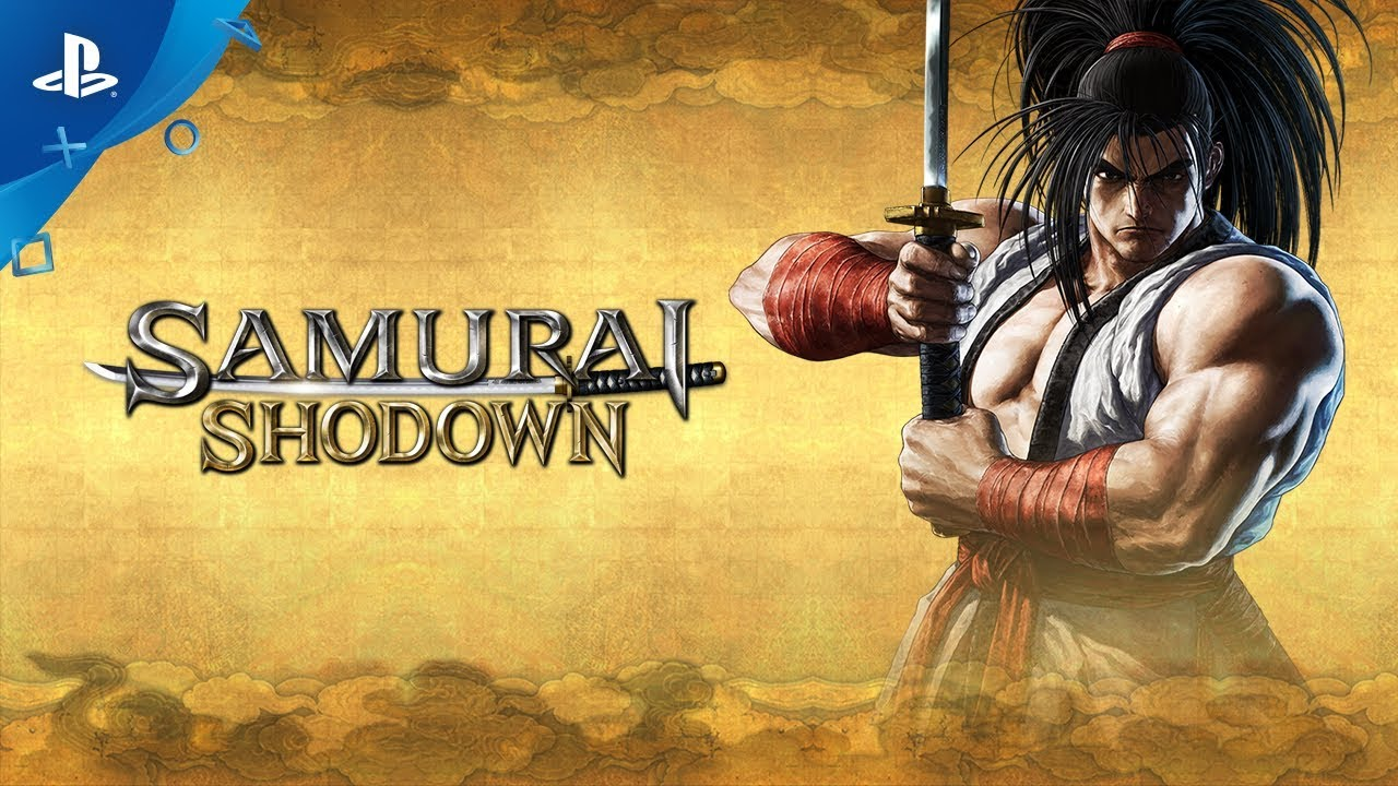 Games review: Samurai Shodown is the best fighting game of