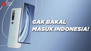 RESMI!!! | Redmi Note 9S Rilis Global | Masuk Indonesia?.