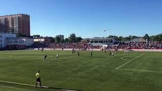 НЕ Обзор матча ФК Благовещенск- ФК Сахалин 0-3