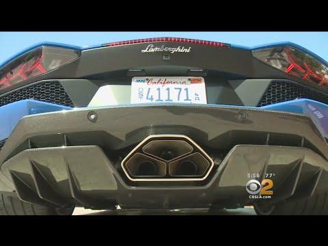 New Lamborghini Can Go 0-60 In 3 Seconds