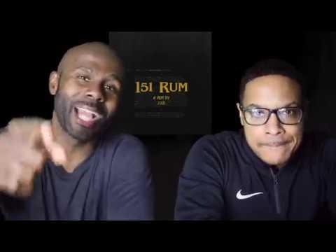 J.I.D - 151 Rum (REACTION!!!)
