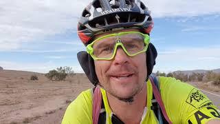 Bikepacking the Mawson Trail Day 7 Hawker - Razorback Lookout
