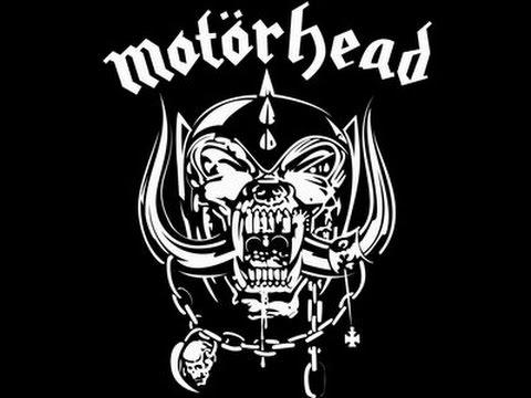 Motörhead - Motörhead (Full Album) 1977