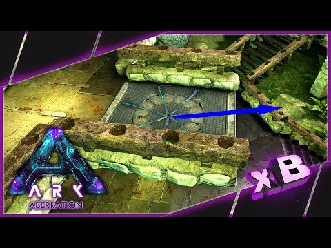 Wing Suit Launch Pad! :: ARK: Aberration :: E37