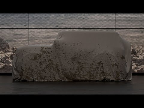 2020 Ford Bronco and 2019 Mustang Shelby GT500 Teased!
