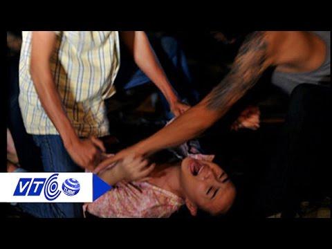 10% bé gái vị thành niên bị cưỡng bức | VTC