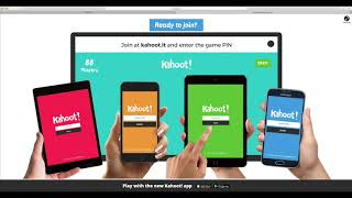 Kahoot In Tabletas En Educación Scoop It