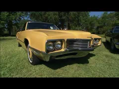 My Classic Car Season 14 Episode 2010