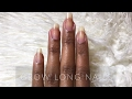 Grow LONG Nails | natural nail care