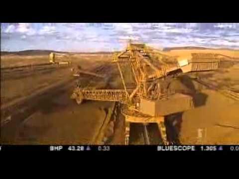 Union Gets Foothold In Pilbara Mining