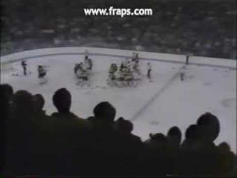 bruins habs rivalry