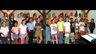 Acht Bauernlieder, Schülerchor Musikschule Brugg und Knonauer Amt