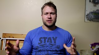 Testicular Cancer: What Are The Signs? | Furious Pete Talks