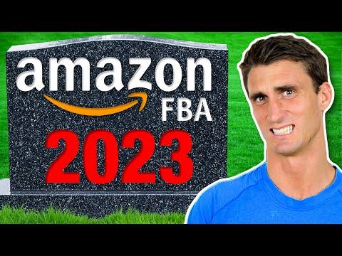 3 Reasons Amazon FBA is Dead in 2019