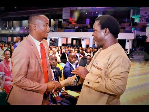SCOAN 07/04/19: (Part 2/2) Prophecy Time & Deliverance with TB Joshua | Live Sunday Service