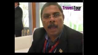 Dilip D. Parulekar promotes Goa tourism in an exclusive interview at WTM London   2015(In an exclusive interview with Travel And Tour World, Dilip D. Parulekar, Minister for Tourism, Govt. of Goa, India promotes Goa as a vivacious tourist destination ..., 2015-11-16T07:36:52.000Z)