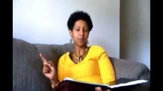 Raising Ethiopian children parents'  relationship
