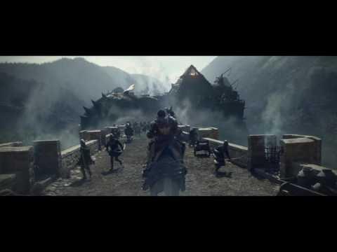 King Arthur: Legend of the Sword - Vortigern Featurette