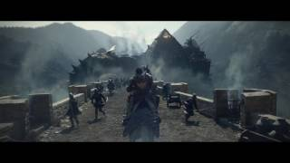 King Arthur: Legend of the Sword - Vortigern Featurette