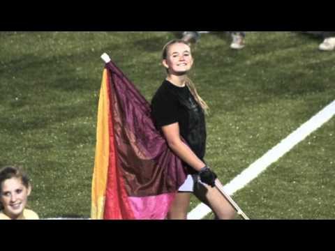 Union County High School - Color Guard