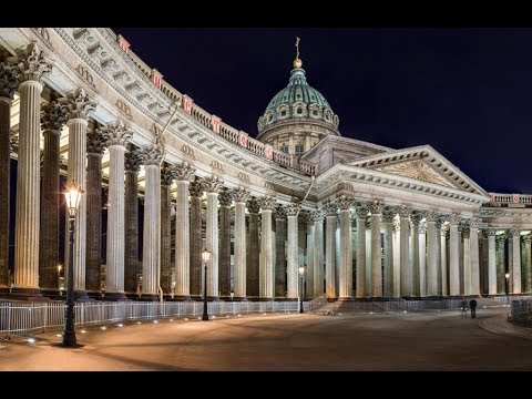 CIA 'helped Russian Federation foil terror attack' on St Petersburg cathedral
