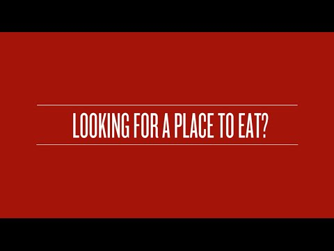 Find a place to Eat Brandon FL