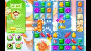 Candy Crush Jelly Saga Level 738