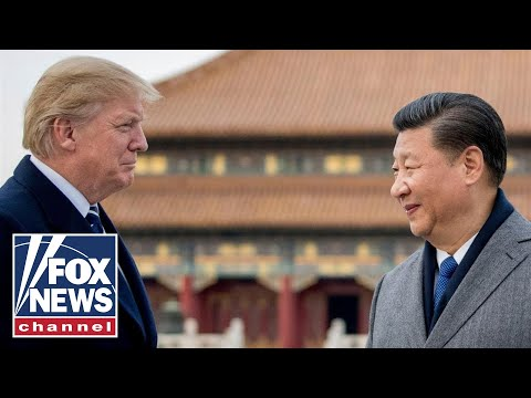 Trump says meeting with Xi 'went better than expected'