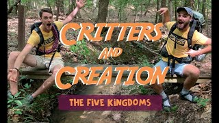 Critters & Creation 3 (The Five Kingdoms)
