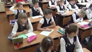 Открытый урок Боброва Ирина Анатольевна