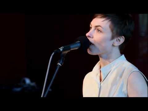 Kat Edmonson - Lucky
