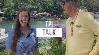 TPI Talk: Capitan David Hare