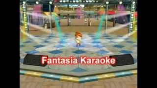 يا دار رابح صقر كاريوكى New Arabic Karaoke
