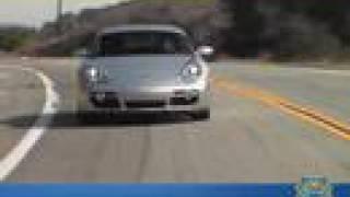 Porsche Cayman Review - Kelley Blue Book