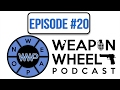 Uncharted 4 Delay | Titanfall 2 Azure Cloud | Sega Dreamcast 2 Fake - Weapon Wheel Podcast 20