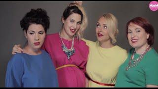 Супермамы Медок: шоу про беременность | 1 серия