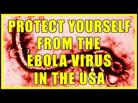 Ebola Outbreak In The USA 2014 – What Are The Ebola Virus Symptoms?